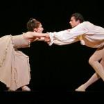 Гордость лондонской труппы Ковент-Гарден – балет «Манон» – увидели в Большом
