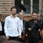 В Ивановке стартовал фестиваль Российского национального оркестра, посвященный С. В. Рахманинову
