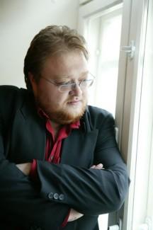Максим Пастер