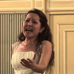 Солистка башкирской оперы стала лауреатом Конкурса конкурсов в Саратове