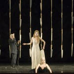 Опера «Nosferatu»: слабонервным не смотреть