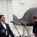 Фестиваль «Лето в Тобольском Кремле» превратится в марафон искусств