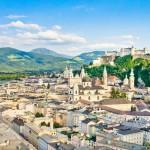 В Австрии открывается Зальцбургский фестиваль