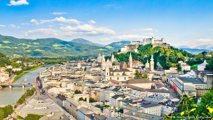 германия австрия швейцария фото