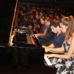 Да здравствует фортепиано – летом и круглый год!