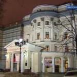 Третий тур Международного юношеского конкурса им. Чайковского