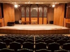 В Сочи открылся XV Международный органный фестиваль