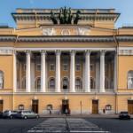 Ведущие театры и консерватории отстояли право на президентские гранты