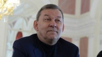Владимир Урин. Фото - Владимир Суворов/Известия