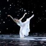 Балет Мариинского театра на гастролиях