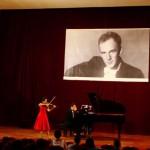 В калужской Тарусе стартует музыкально – художественный фестиваль Святослава Рихтера
