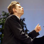 Пианист Андрей Гугнин победил в конкурсе имени Бахауэр
