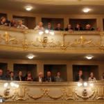 Махатма Ганди заставил труппу Екатеринбургского оперного театра раньше выйти из творческого отпуска
