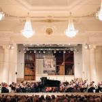 Малая родина Чайковского учредила в его честь фестиваль