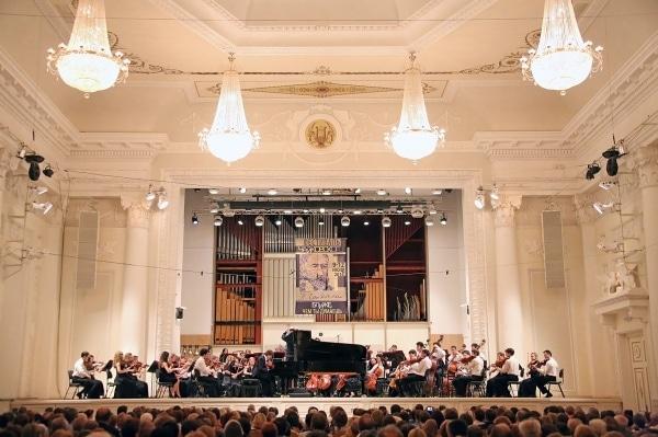 Малая родина Чайковского учредила в его честь фестиваль. Фото: Татьяна Андреева