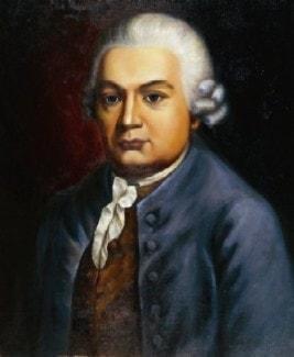 Карл Филипп Эммануэль Бах