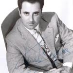 Скончался знаменитый оперный певец Карло Бергонци