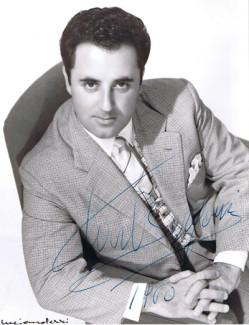 Карло Бергонци