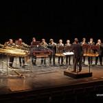 В Крым приедет с гастролями Российский роговой оркестр