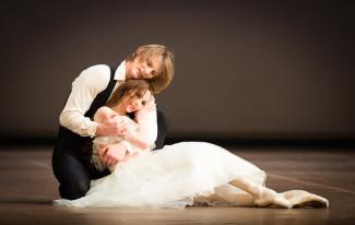 Светлана Захарова: «На Украине должен быть балет»