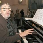 Известный композитор Эдуард Артемьев планирует поставить в Алтайском крае третью сюиту