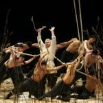 Благотворительный фонд Rietumu готовит открытый показ оперы Щедрина «Очарованный странник»