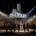 В Линкольн-центре поставили оперу о Холокосте