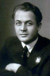 Сергей Яковслевич Лемешев