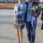 Анна Нетребко обручилась с тенором из Азербайджана