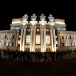 Самарский оперный театр завершил сезон