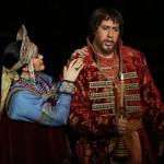 Опера Большого театра  в Нью-Йорке прошла при аншлаге и завершилась 10-минутными овациями