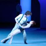 В Большом театре – премьера балета «Укрощение строптивой»