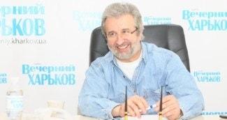 Юрий Янко
