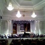 Конкурс пианистов памяти Лотар-Шевченко в Екатеринбурге назвал имена лауреатов