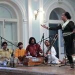 Московская консерватория проводит традиционный августовский фестиваль «Собираем друзей»
