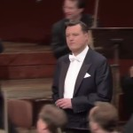 Оркестр Дрезденской Штаатс капеллы и маэстро Кристиан Тилеман посвятили июньские концерты Рихарду Штраусу