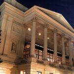 Сезон Мариинского балета в Лондоне 28 июля – 16 августа 2014
