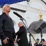 «Лето в Тобольском Кремле» состоялось!