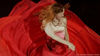 Сцена из актуальной постановки ''Имярек''