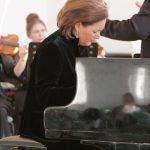 """Пианистка Джулия Зильберквит приедет в Самару на Международный фестиваль """"Дни высокой музыки"""""""
