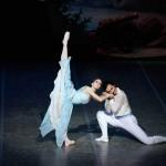 Самарский театр оперы и балета закрыл сезон премьерой «Корсара»