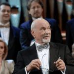 Владимир Минин и Московский камерный хор. Фото - Владимир Суворов