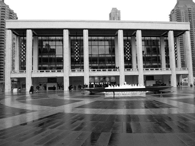 Нью-Йорк Сити Опера