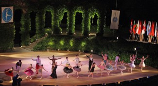 В Варне стартовал международный балетный конкурс