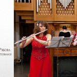Популярный московский флейтист Николай Попов выступит в Кирове