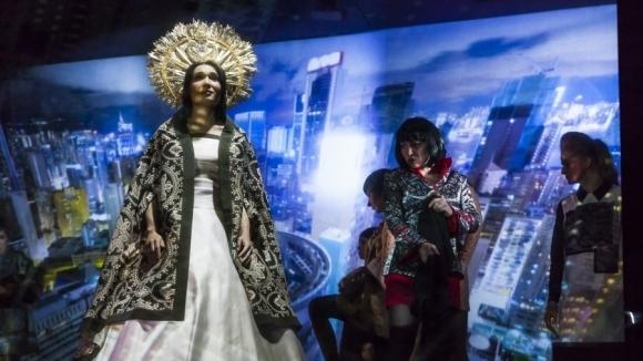 Stabat Mater в театре им. Покровского. Фото - Ольга Матвеева