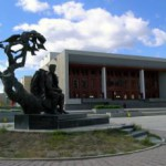 Солисты Большого театра России примут участие в закрытии сезона театра оперы и балета в Якутске