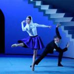 """Премьера балета """"Укрощение строптивой"""" в Большом театре. Фото - Елена Фетисова"""