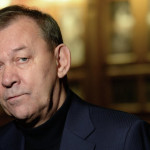 Владимир Урин возглавляет Большой театр 1001 ночь