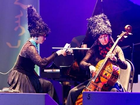 Завершился 76-й сезон Бурятской филармонии. Фото: russianstock.ru